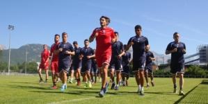 Ligue 2 : le GF38 (presque) dernier club à reprendre