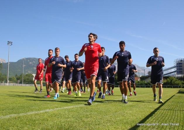 Que peut-on espérer pour le Grenoble Foot 38 la saison prochaine ?
