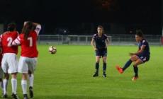 Retour en vidéo sur la victoire des Grenobloises contre Vendenheim