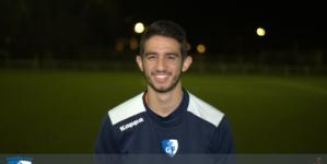Matteo Tomasi (GF38) s'engage avec Louhans Cuiseaux FC