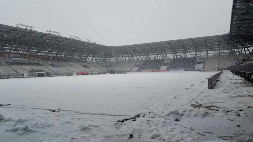 GF38 – AJ Auxerre : pour le moment le match est toujours prévu
