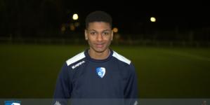 Randy Matebu rejoint le FC Annecy