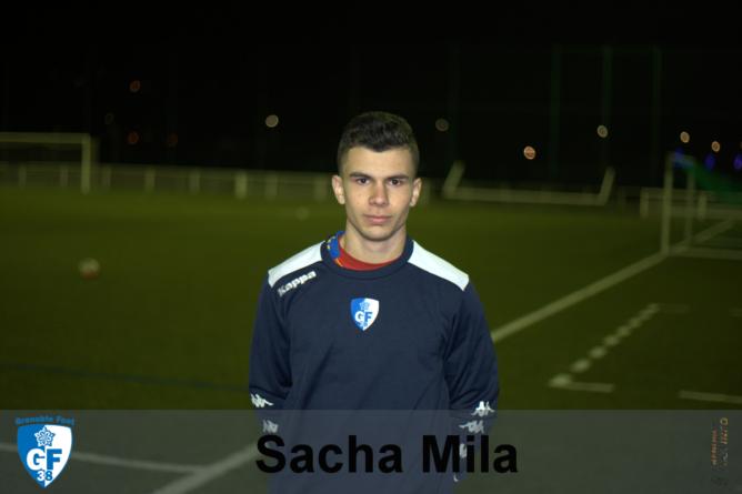 Victoire 5-0 pour les U19 face à Vénissieux