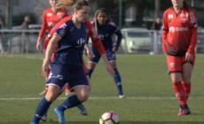 Le calendrier de la coupe de France féminine 2017-2018