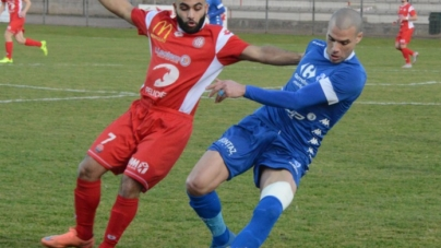Montceau – Grenoble en photos