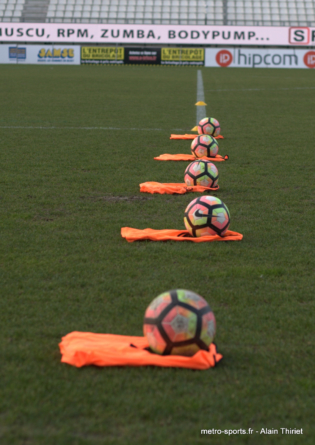 L'Assemblée Générale de la LFP valide une Ligue 2 à 22 clubs !