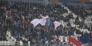GF38 : lancement de la campagne d'abo' au Stade des Alpes