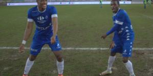 Retour en vidéo sur la victoire contre Jura Sud