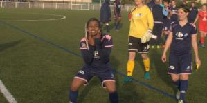 Nadjma Ali Nadjim rejoint l'Olympique de Marseille