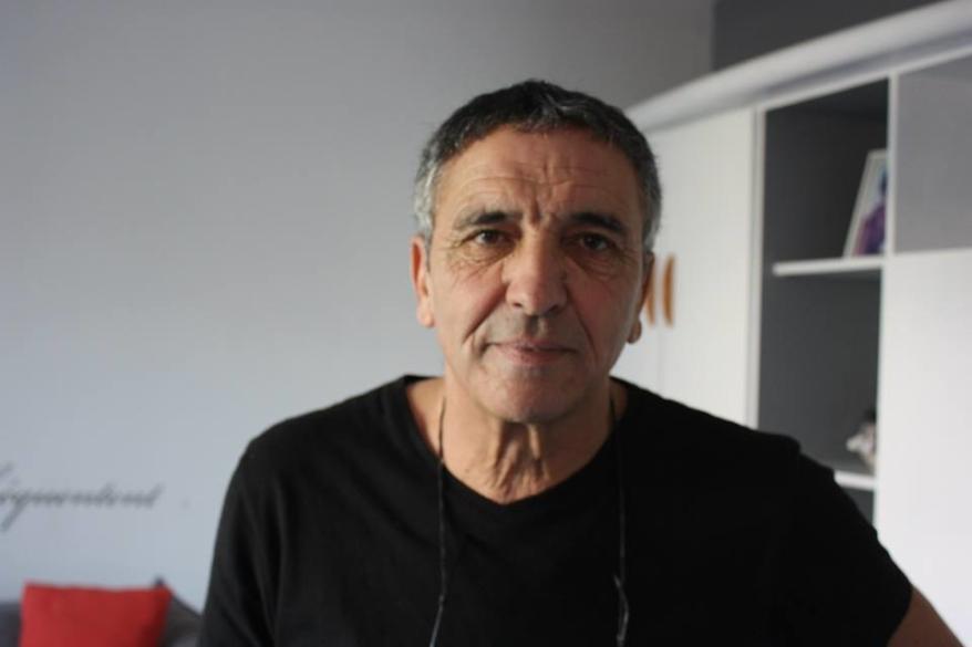 Micky Selmane, légende du football grenoblois