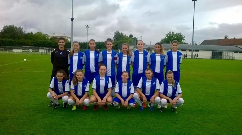 Challenge Nationale Féminin U19 – Le derby pour le GF38