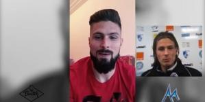 Les 10 ans du 1er but pro d'Olivier Giroud : témoignage et vidéos