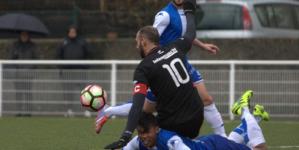 Résumé vidéo GF38 B – FC Salaise (2-1)