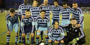 Le plein de photos : le derby FC2A – AJA Villeneuve