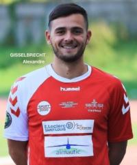 L'avant-match avec… Alexandre Gisselbrecht (Saint-Louis Neuweg)