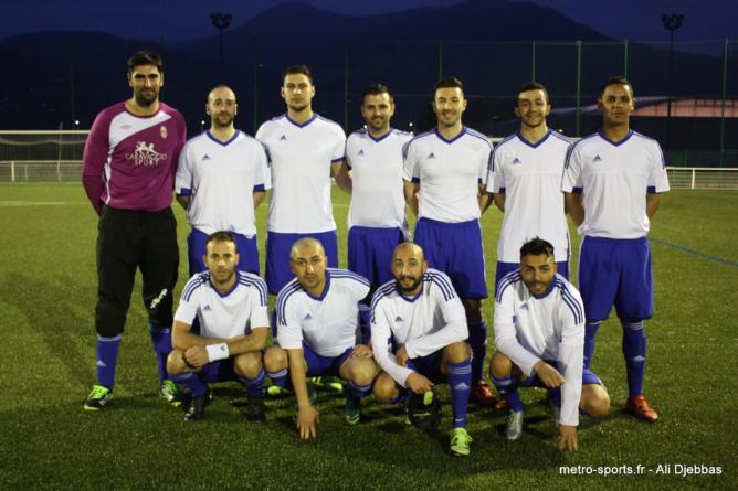 Excellence – Le FC2A se rapproche de la montée