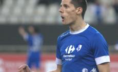 Etoiles du GF38 : vous avez élu Florian Sotoca joueur de l'année
