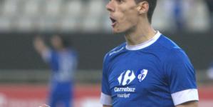 #Mercato Florian Sotoca (GF38) ne manque pas de prétendants
