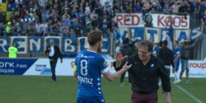 GF38 – FC Annecy : le plein de photos