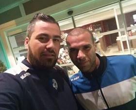 Rencontre – Edy Vaz, chauffeur du Grenoble Foot 38