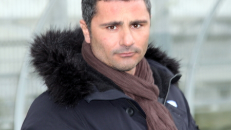 Olivier Saragaglia prend (provisoirement ?) la tête de Châteauroux