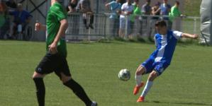 Sofian Belbey (GF38 B) : «La montée en Honneur est importante pour tout le club»