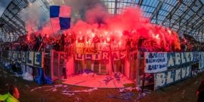 Grand Format – Entretien avec le Red Kaos 94, groupe de supporters du GF38 : La Nord n'oublie pas