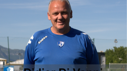 GF38 – Didier Di Vanni s'occupera de la réserve féminine