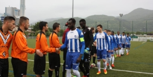 GF38 B – FC Charvieu Chavagneux : les photos d'Ali Djebbas