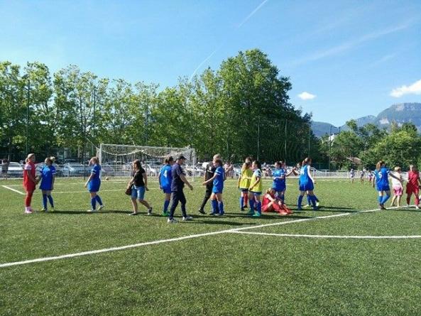 Coupe Rhône-Alpes : résumé vidéo GF38 B – Olympique Lyonnais B (5-4)
