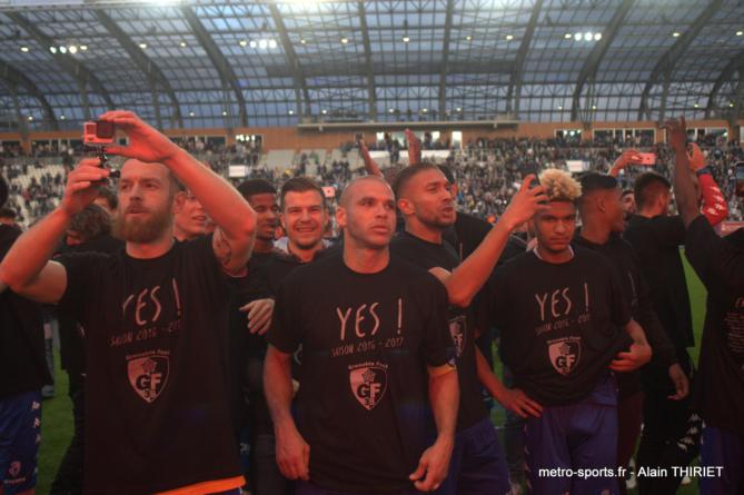 Le Red Kaos 94 fera un gros hommage à Selim Bengriba en début de saison prochaine
