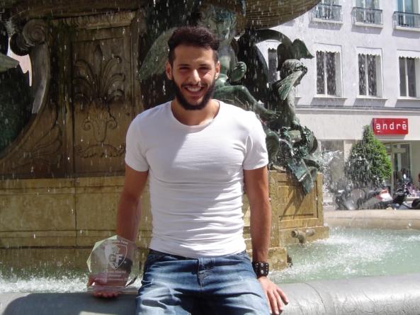 Farès Hachi présent lors de GF38 – Mouloudia d'Alger ?