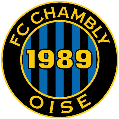 FC Chambly Oise : le groupe face à Grenoble