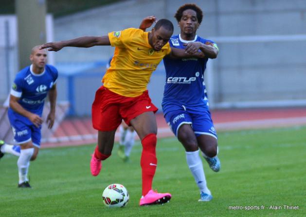 Grenoble n'aime pas les chocs au Stade des Alpes