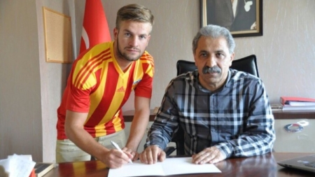 Atila Turan dans le viseur de Galatasaray ?