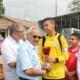 Les U15 de la Bajatière remportent la coupe de l'Isère