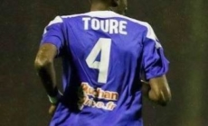 #exGF38 – Baba Touré rejoint Le Puy en National