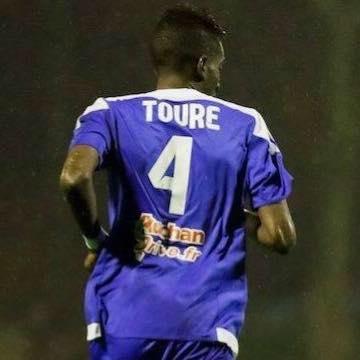 #exGF38 – Baba Touré rejoint Le Puy en National