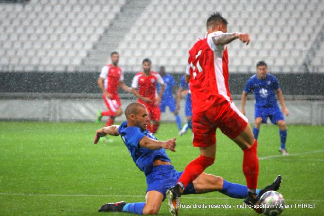 Retour en vidéo sur GF38 – Nîmes Olympique