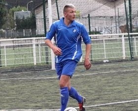 Christopher Jouglard (exGF38) et Narbonne en N3