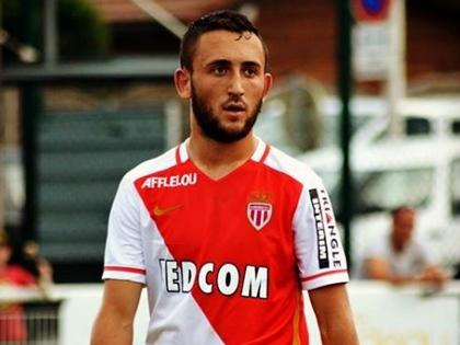 Corentin Tirard (ex AS Monaco) au GF38