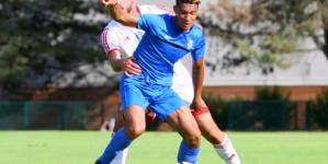 Retour en photos sur GF38 – FC Annecy