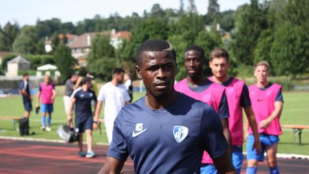 Francis Dady Ngoy vers Rodez ?
