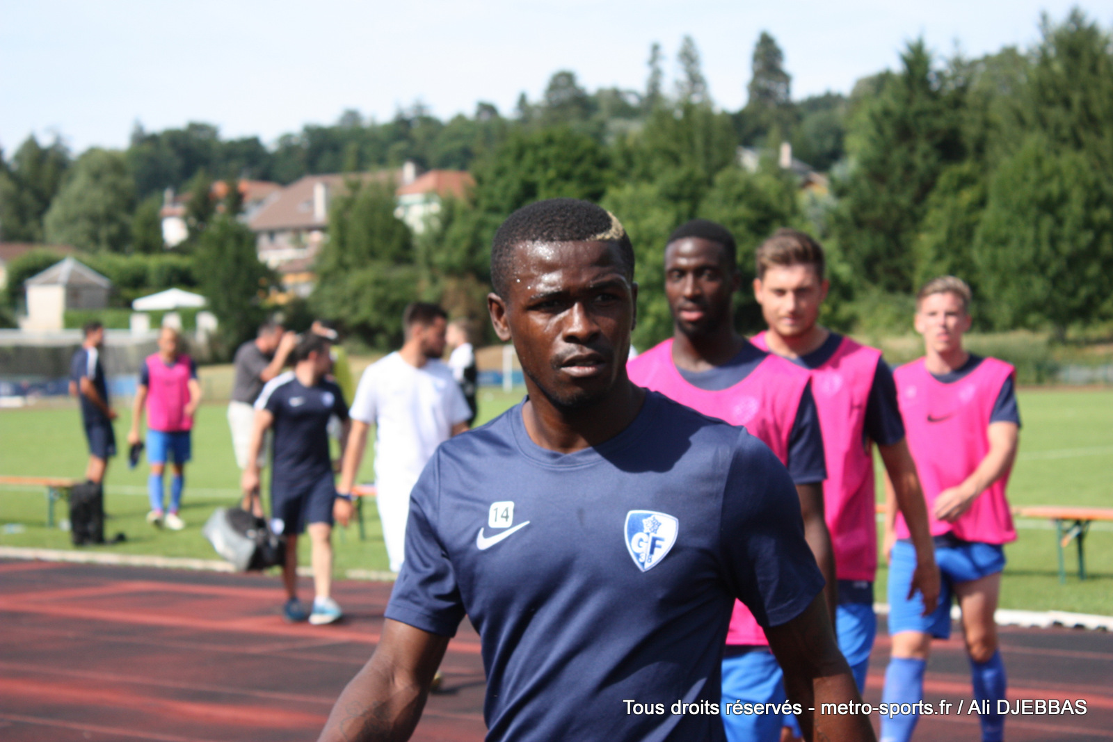 The Good, the Bad and The Queen : retour sur ESSG – GF38 (0-3)
