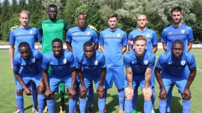 #Direct GF38 – FC Martigues