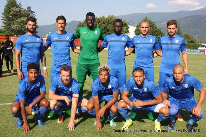 Retour sur GF38 – FC Martigues (1-1)