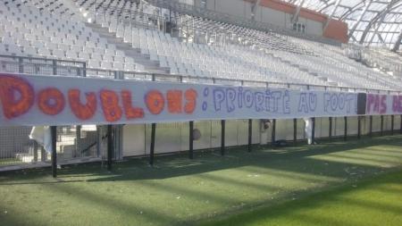 Red Kaos 94 : «Le FCG n'a plus la légitimité pour occuper le Stade des Alpes»