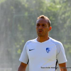 Hakim Aïbeche(GF38) : «La formation doit avancer»