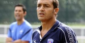La réserve du GF38 tient son nouvel entraîneur