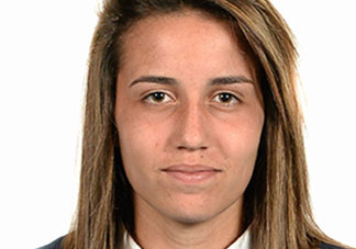 Inès Boutaleb rejoint le GF38